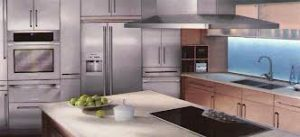 Kitchen Appliances Repair Quincy